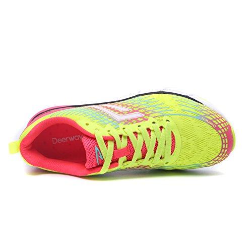 Zapatos de mujer/zapatillas para las mujeres/Zapatos de deporte de aire/zapatos/Verano de amortiguación zapatillas de deporte C