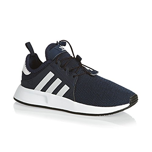 ZAPATILLAS ADIDAS EXPLORER NIÑO NAVY/BLACK BB2620 Azul marino