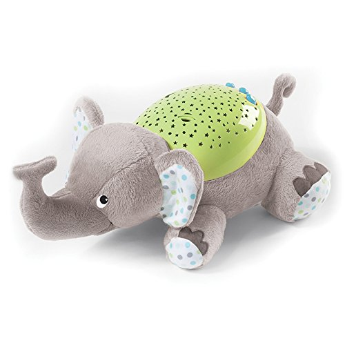 SwaddleMe Slumber Buddies Soother Elephant product image