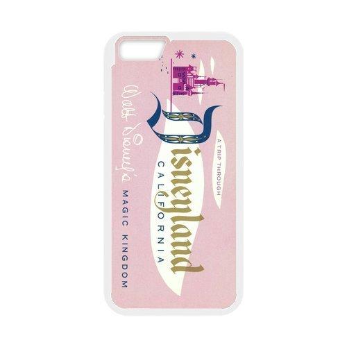 disney ticket iphone 6 case - 4