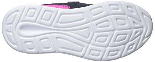 Pictures of PUMA Meteor V Kids Sneaker Pink/Puma Silver M 7