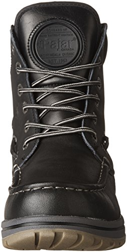 Pajar Bainbridge Boots Bainbridge Black Men's Bainbridge Men's Black Pajar Boots Pajar W4WgqCwY