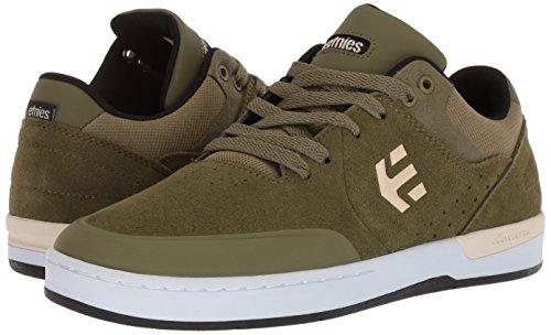 Marana Etnies Skate Olive Homme De Xt Chaussures wq7WEI4g