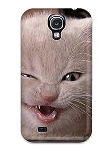 Galaxy S4 Hybrid Tpu Case Cover Silicon Bumper Funny 1641116K54762434