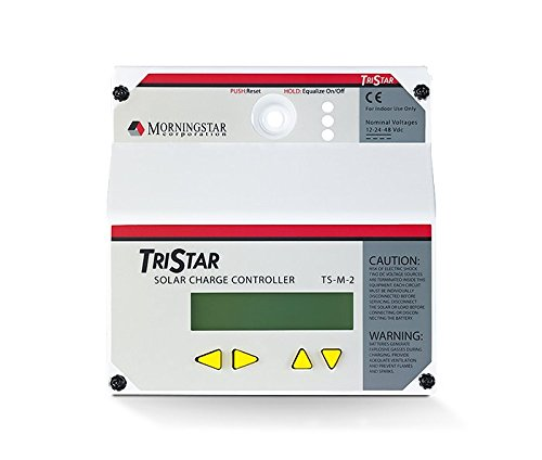 Tristar Digital Meter for Morningstar Tristar Charge Controllers by Morningstar