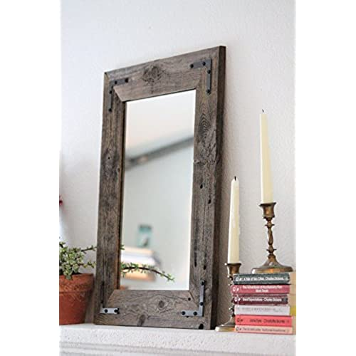Farmhouse Mirrors: Amazon.com