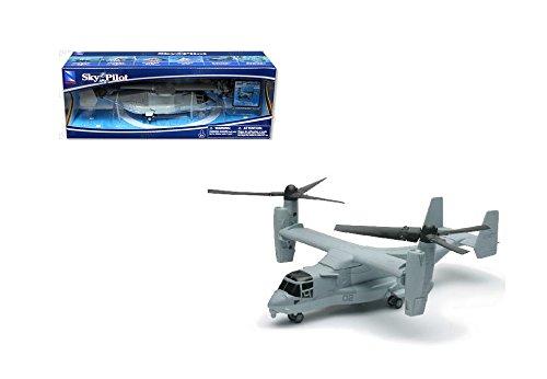NEWRAY SKY PILOT 1:72 BELL BOEING V-22 (V22 Osprey Model)