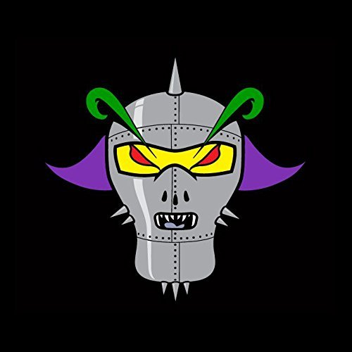 The Marvelous Missing Link by Insane Clown Posse: Insane ...