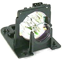 Amazing Lamps BL-FU200A / SP.83601.001 Replacement Lamp in Housing for Optoma Projectors