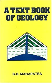 Textbook Of Geology By Pk Mukherjee Pdf