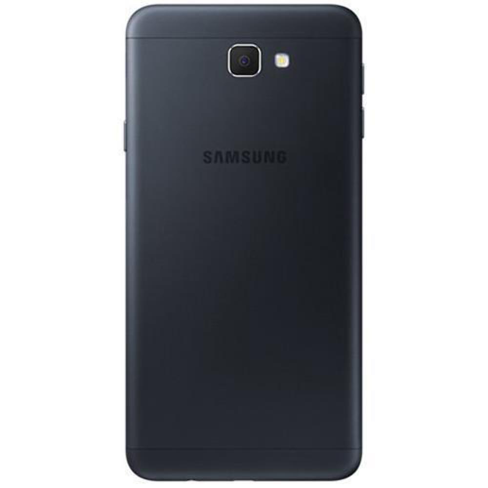 Samsung Galaxy J7 Prime (32GB) G610F/DS - 5.5'' Dual SIM Unlocked Phone with Finger Print Sensor (Gold) by Samsung (Image #2)