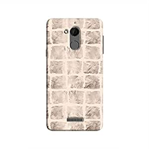 Cover It Up - Rock Pink Break Coolpad Note 5 Hard case