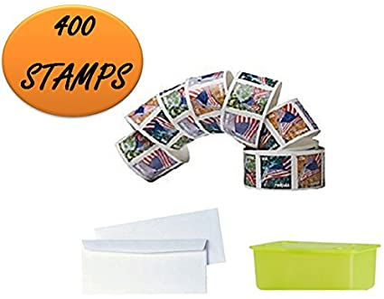 amazon com usps forever stamps a flag for all seasons roll of