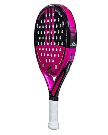 Adidas Supernova Woman 1.9 Palas, Mujer, Rosa, 360: Amazon.es: Deportes y aire libre