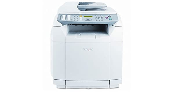 LEXMARK X502N DRIVERS FOR WINDOWS 8