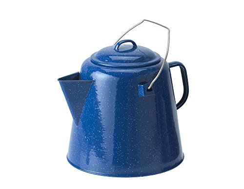 GSI Outdoors 20 Cup Coffee Boiler, Blue