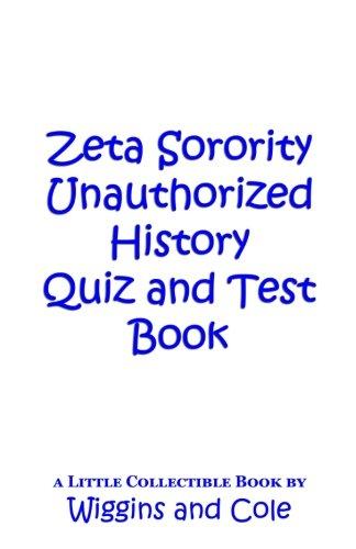zeta-sorority-unauthorized-history-quiz-and-test-book