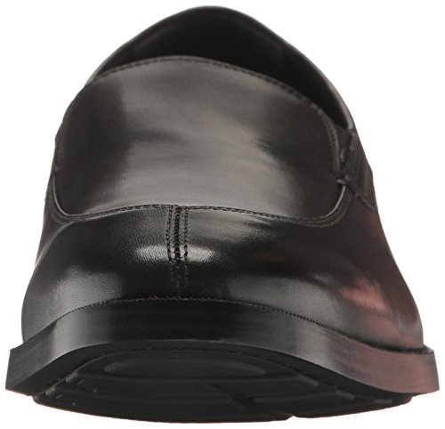 Cole Haan Mannen Jay Grand 2 Gore Slip-on Loafer Zwart