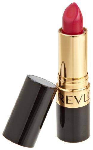 Revlon Super Lustrous Lipstick, Fuchsia Fusion, 0.15 Ounces (Pack of 2)