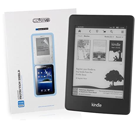Cover-Up Q0-IWQS-A51K - Protector de Pantalla para Kindle ...