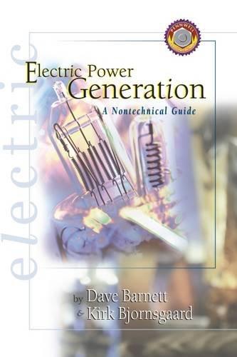 Electric Power Generation (Nontech Gde) (P)