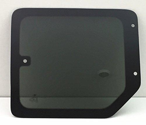 2003-2011 Honda Element 4 Door Utility Passenger Side Right Rear Door Window Glass FD21903YPN