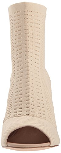 Matisse Kvinners Skrånende Stoppstøvlett Naturlig Tekstil