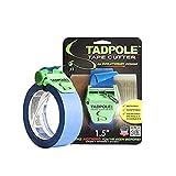 TADPOLE Tad150 Tape Cutter, 1.5