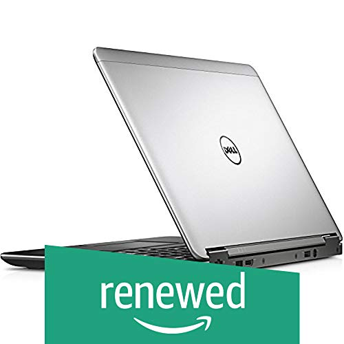 (Renewed) Dell Latitude Intel 4th Gen Core i5 12-Inch (30.48 cms) 1366×768 Laptop (8 GB/240 GB/Windows 7/Integrated Graphics/Silver/1.72 Kg), E7240-i5-8 GB SSD-240 GB SSD