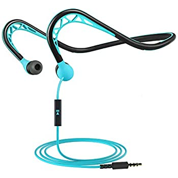 Amazon.com: Sennheiser PMX 685i Sports In-Ear Neckband