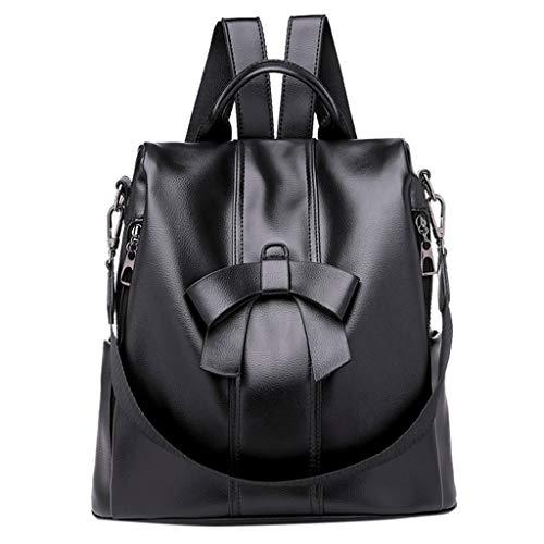 Hot sales NRUTUP Women's Fashion Bag Large Capacity Computer Bag Student Backpack Shoulder Bag (Keen Tote Bag)