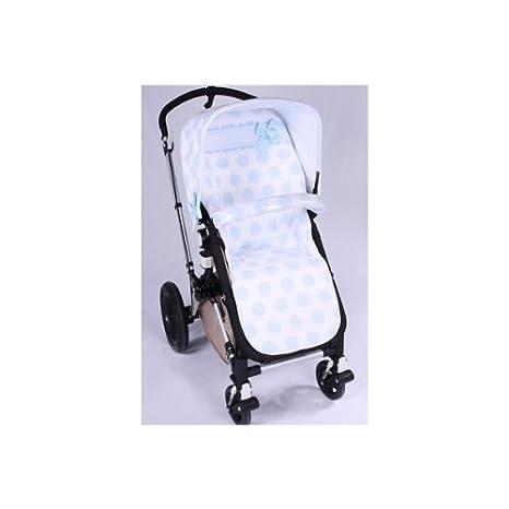 Micos colección - Colchoneta adaptada silla bugaboo algodón ...