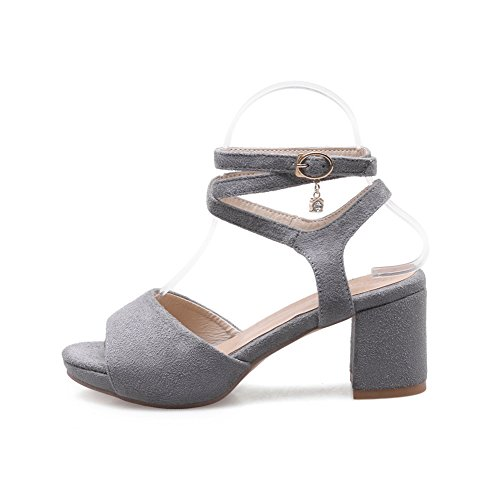 Ballerine gray Donna Grigio Balamasa 35 fdwRxnfqB4