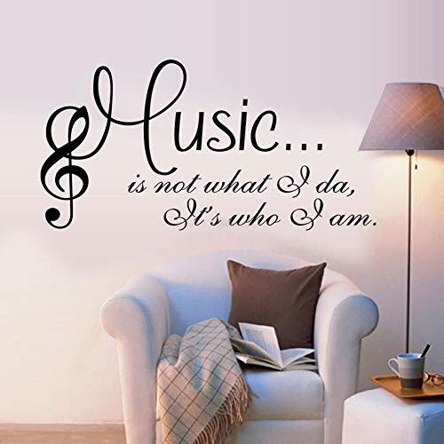 yaonuli Creative Music is my Wall Art Sticker Studio Musician ...
