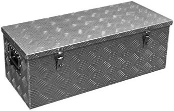CG Car Professional 340103 Caja de herramientas Aluminio para ...