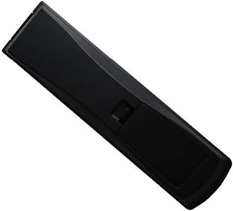 Calvas Remote Control For Yamaha RAV324 RX-N600D HTR-N5060 DSP-N600 WG646500 RAV325 RX-N600 AV A//V Receiver