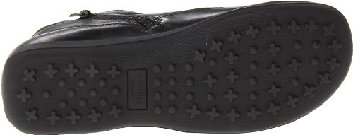 Walking Women's Cradles Black Zenith Leather BqFw6Rq