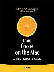 Learn Cocoa on the Mac (Books for Professionals by Professionals)