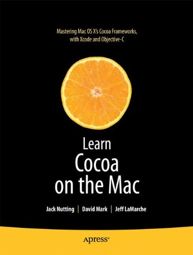 Learn Cocoa on the Mac (Books for Professionals by Professionals) ebook
