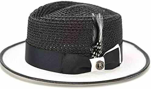 690c91bb4 Shopping Blacks - Fedoras - Hats & Caps - Accessories - Men ...