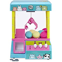 Moj Moj The Original Claw Machine Playset, Multicolor