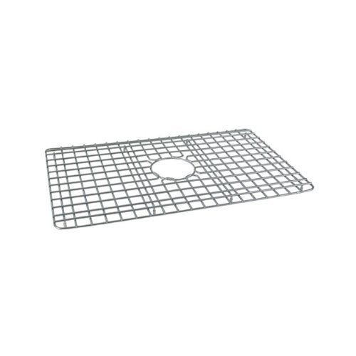 Coated Stainless Bottom Grid - Franke PS30-36C Professional Coated Stainless Steel Bottom Grid for PSX110-30 by Franke
