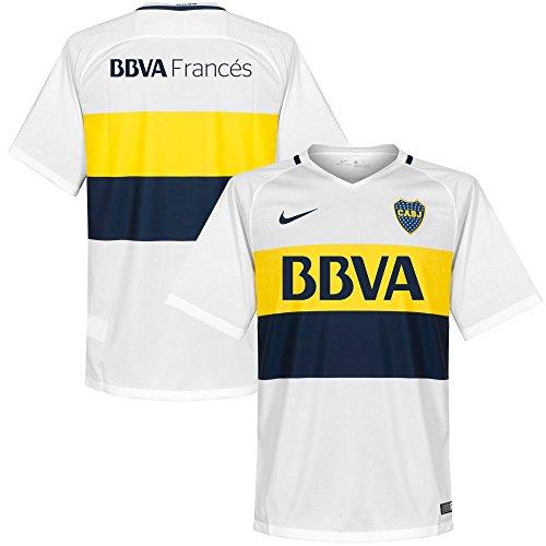 Boca Juniors Away Jersey (Boca Juniors Away Jersey 2016 / 2017 - XXL)