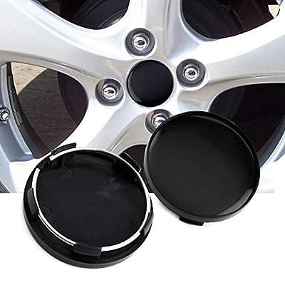 Rhinotuning 4pcs 59mm(2.32in)/53mm(2.08in) Wheel Hub Center Caps for XV Crosstrek 2013-2015 Forester 2006-2016 Impreza 2006-2014#28821SA030: Automotive [5Bkhe1009581]