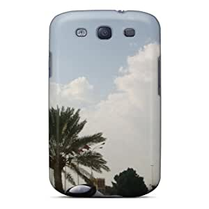 Galaxy S3 Covers Cases - Eco-friendly Packaging(qatar National Day) Black Friday