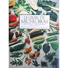 Livre De Michel Bras -Le