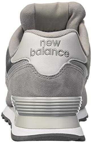 magnet Mujer Para New Balance 574v2 Fhc Gris Zapatillas marblehead wSFqIvF0