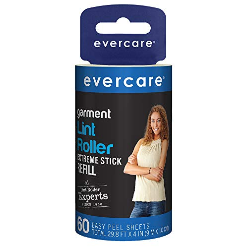 - EverCare Adhesive Refills, Lint Pic-Up