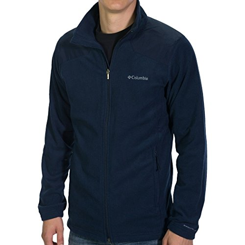 Columbia Helter Shelter Collegiate (Navy) XX-Large