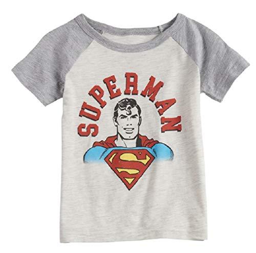 Jumping Beans Toddler Boys T-Shirt Short Sleeve DC